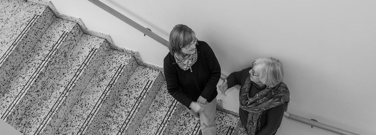 Hören verbindet! | Wir unterstützen die Selbsthilfearbeit für Hörgeschädigte