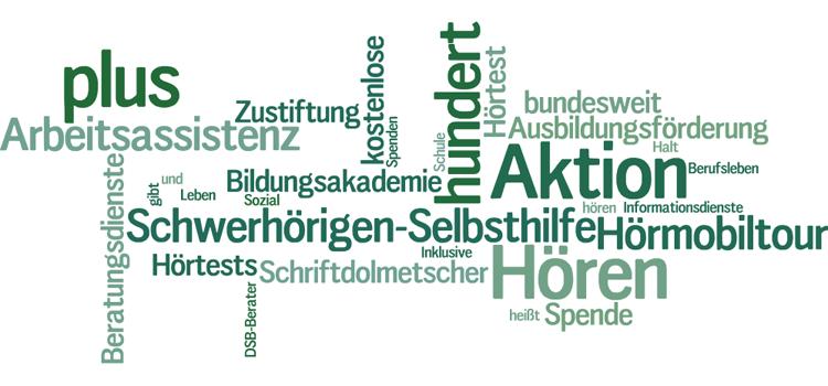 Komplex: Wer mit Schwerhörigkeit zu tun hat, sieht sich vielen Fragen ausgesetzt. Hier können Selbsthilfeeinrichtungen, wie sie der Deutsche Schwerhörigenbund zum Beispiel anbietet, wertvolle Dienste leisten.